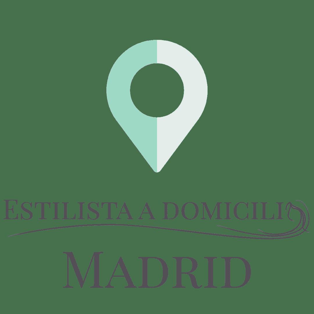 Estilistas a Domicilio Madrid
