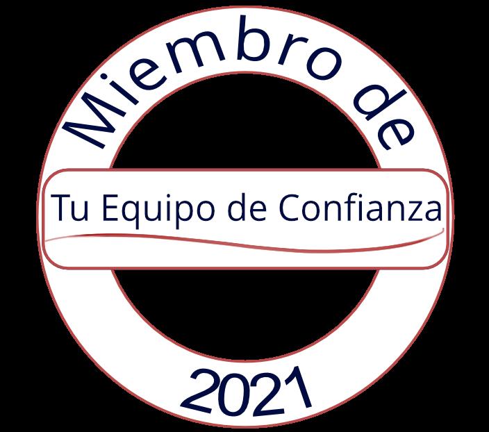 miembro de Tu Equipo de Confianza 2021